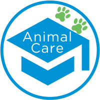 Accredited Pet Sitter Badge